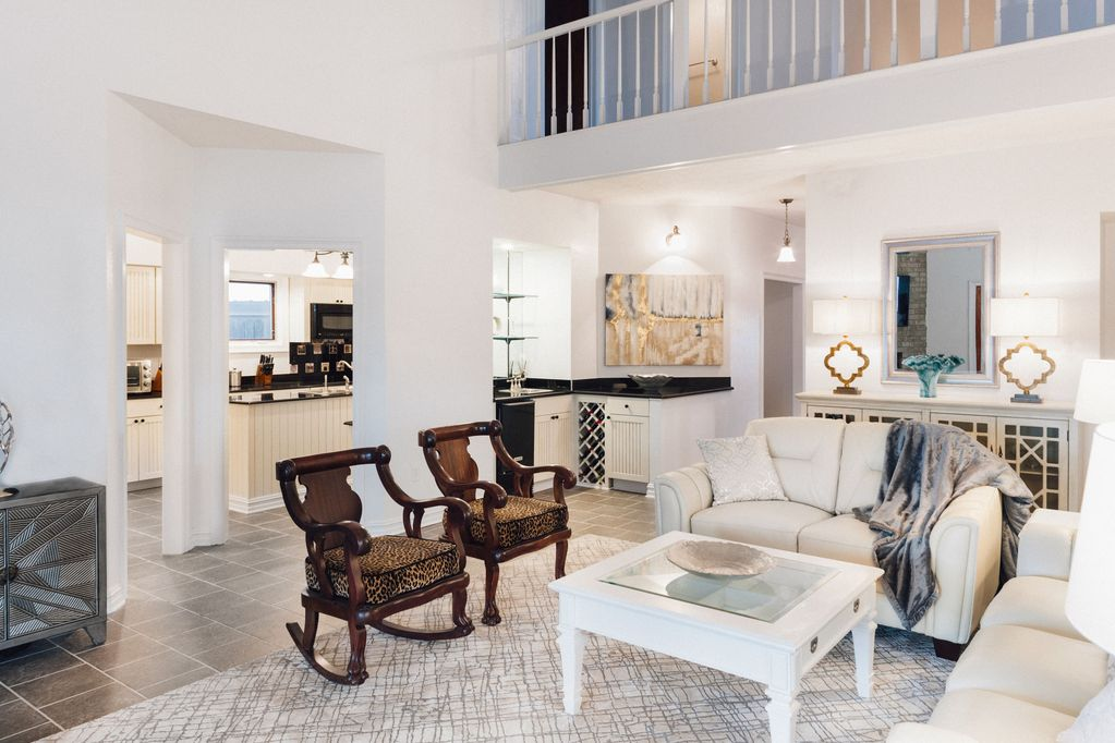Beau Chene - New Orleans Vacation Rental
