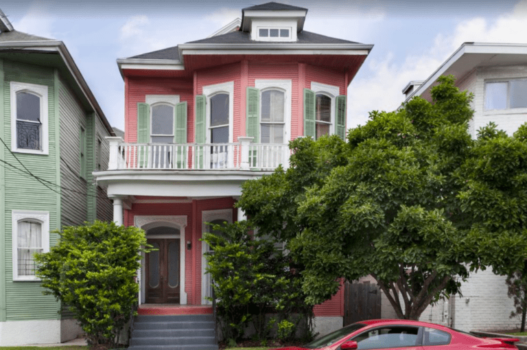 General Pershing Vacation Rental - New Orleans