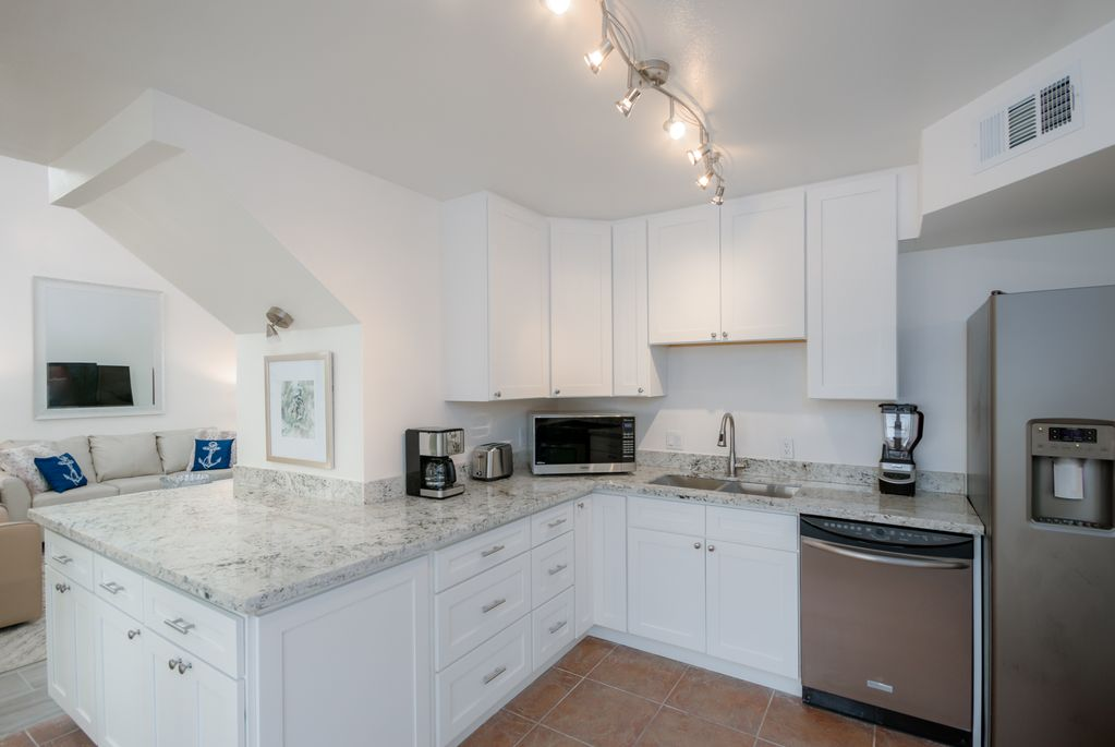 The Winward New Orleans area waterfront vacation rental property